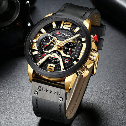 Top Brand Casual Sport Watches