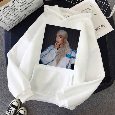 No Tears Left To Cry Hoodie