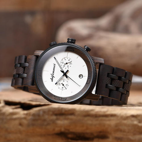 Military Chronograph Watches