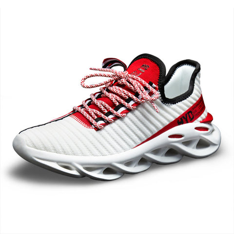 Casual Breathable Lightweight Comfortable Mesh Sneakers