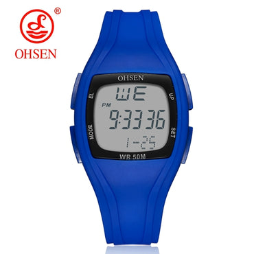 Digital Led Sport watches