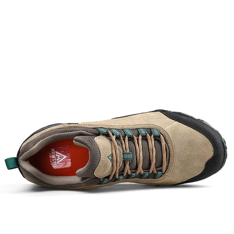 Lace-Up Climbing Trekking Hunting Sneakers