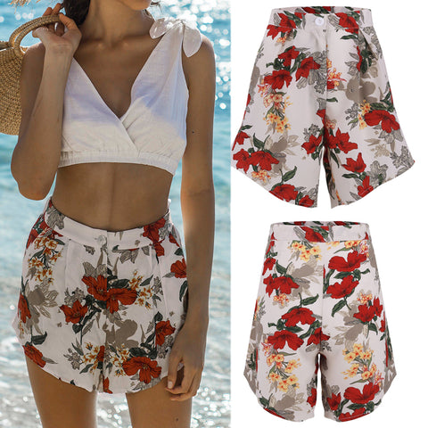 fashion High Waist short