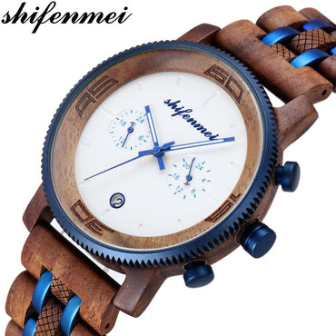 Military Quartz Top Luxury Brand Business Watches