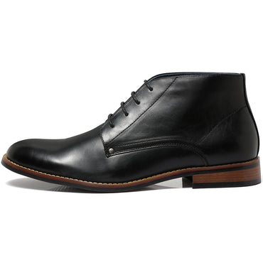 Oxford Leather Office Shoes