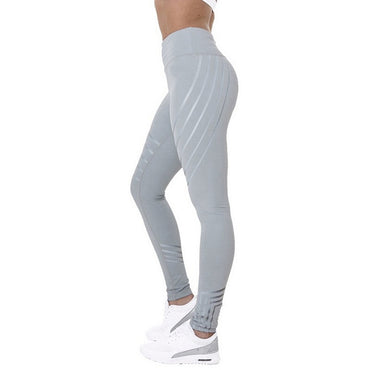 Gothic Mesh Design Fitness Bodybuilding Leggings