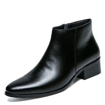 Business Ankle Boots