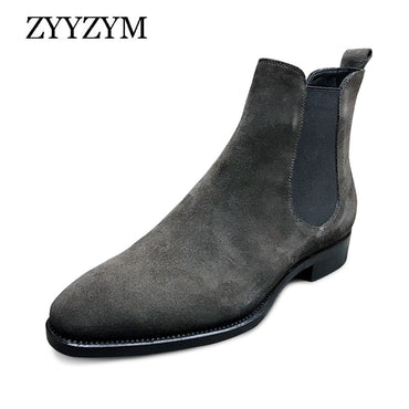 Classic Style Fashion Casual Boots