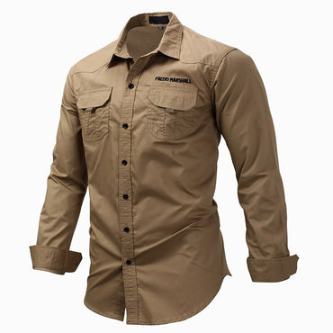 Military Army Tactical Shirts
