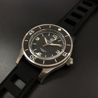 Mechanical Dive Watch