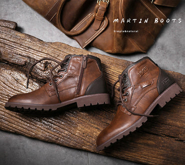 Classic Brand Boots