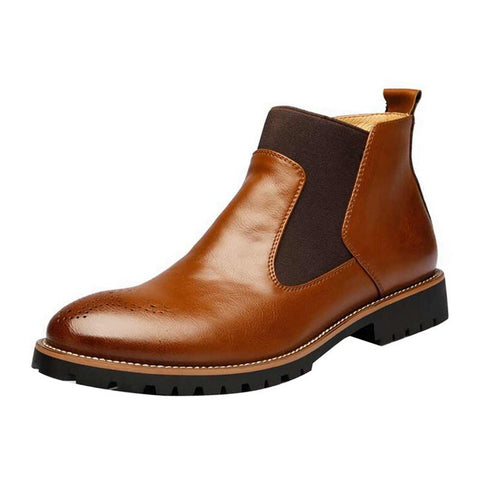 New Chelsea Boots