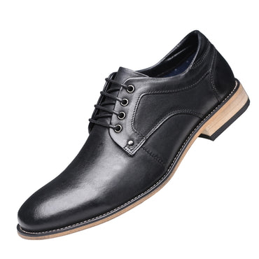 Genuine Leather Dress Shoes