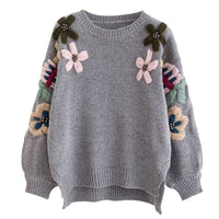 New Fashion Pearl Sweaters