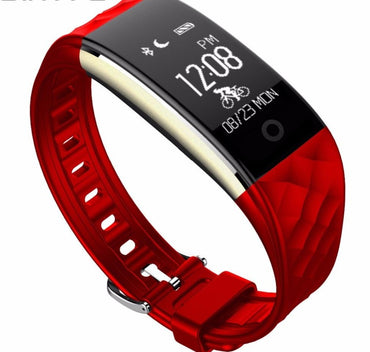 Bluetooth Bracelet Smart Watch