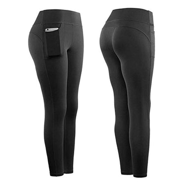 Running Mesh Leggings