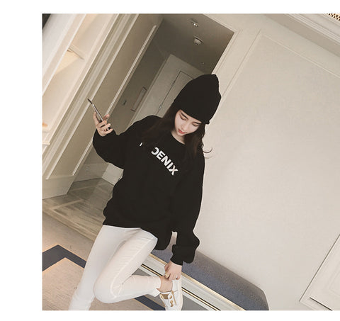 fashion Harajuku Sweatshirt