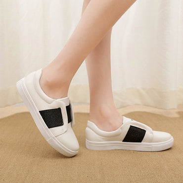 Breathable Mesh Flats Shoes