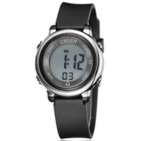 Digital Sports Waterproof Wrist Watch