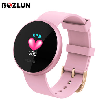 Heart Rate Calorie Period Reminder Wristwatch