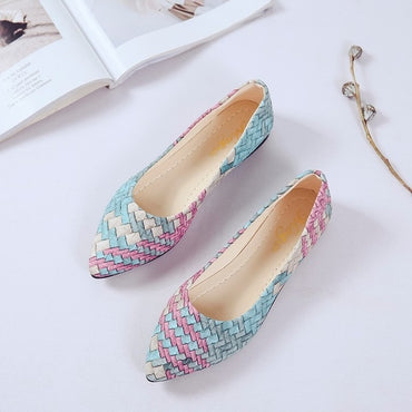 Flats Slip on Shoes