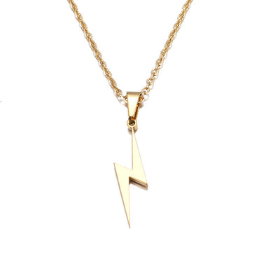 Hot Lightning Necklaces