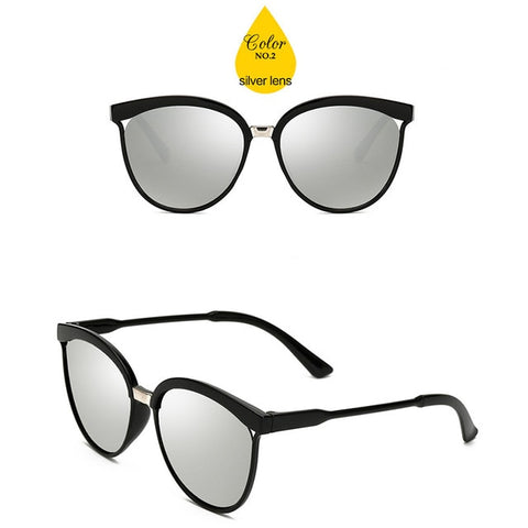 Luxury Classic Retro Outdoor Sunglasses