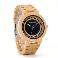 Top Brand Origin Handmade Fashion Watches