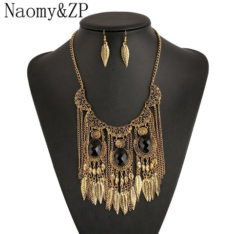 Big Large Maxi Statement Necklace