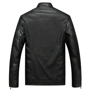 Classic Motorcycle Bike Cowboy Jacket
