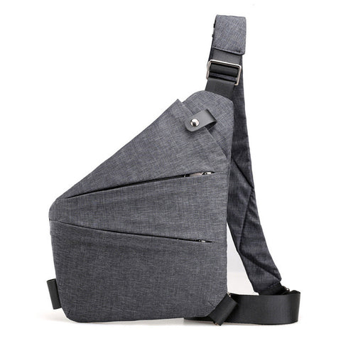 oxford casual messenger business travel bags