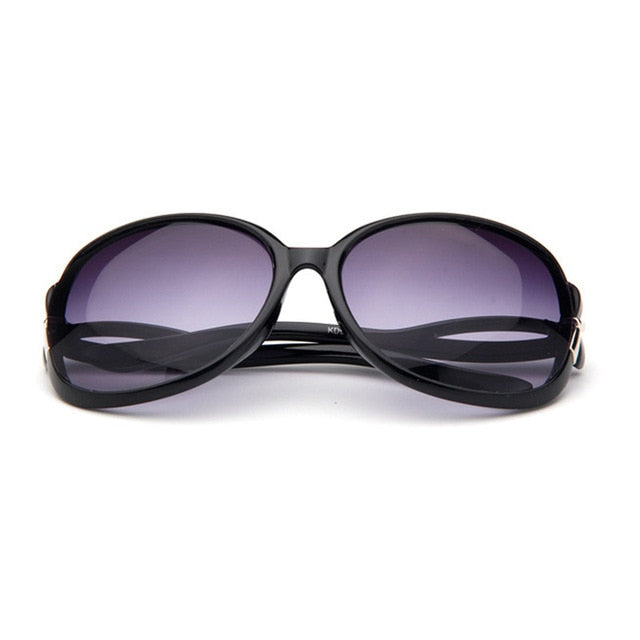 Butterfly Mirror Foot Sunglasses