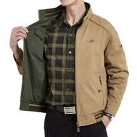 Double-sided Military Jackets