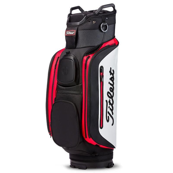 Titleist Deluxe CB Club 14 Cart Bag