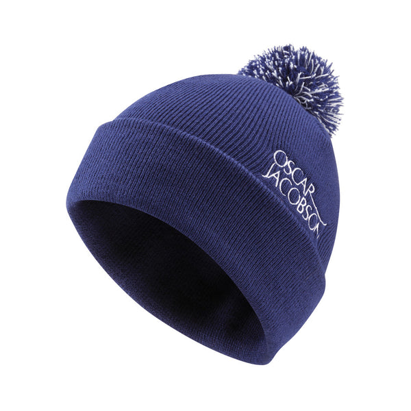 Oscar Jacobson Knitted Golf Hat II