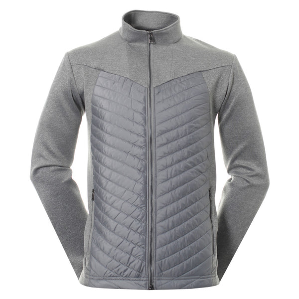 Oscar Jacobson Ross Hybrid Jacket