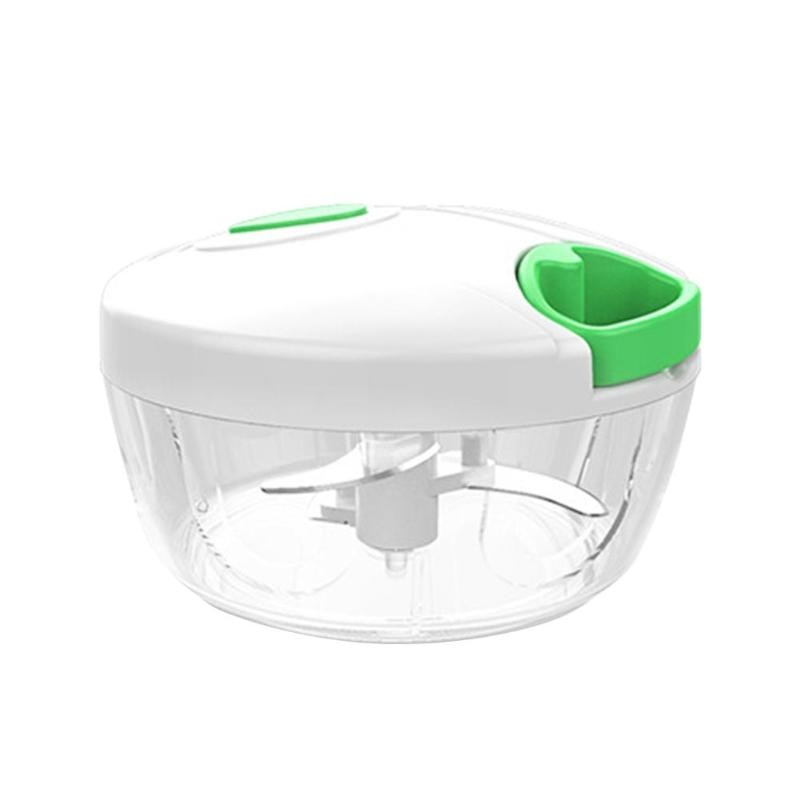 Mini-Triturador de Alimentos - Smart Cuts