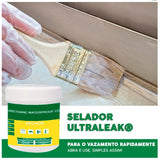 Selador UltraLeak | Tecnologia exclusiva StopLeak