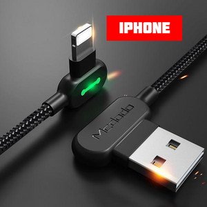 Strong Cable 2.0 -  iPhone | Samsung | Telefones Android