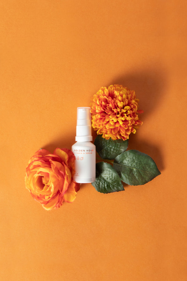 GOLDEN HOUR VITAMIN A SERUM