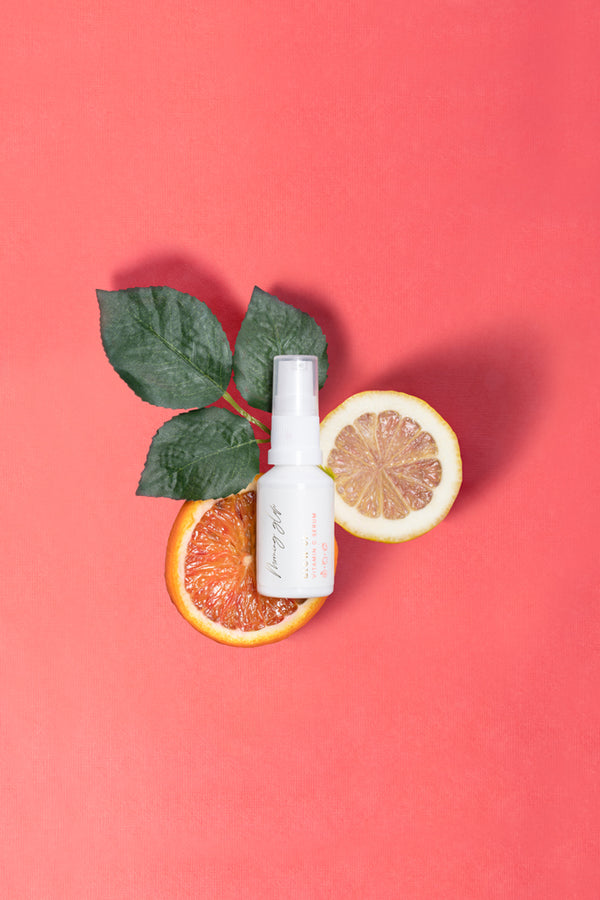 GLOW UP VITAMIN C SERUM
