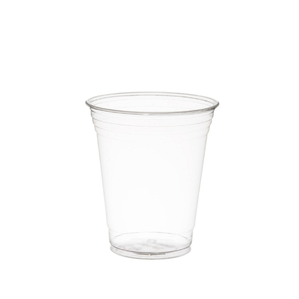 Smoothie-Cups 400ml, rPET, Ø95x126mm, 800 Stk.
