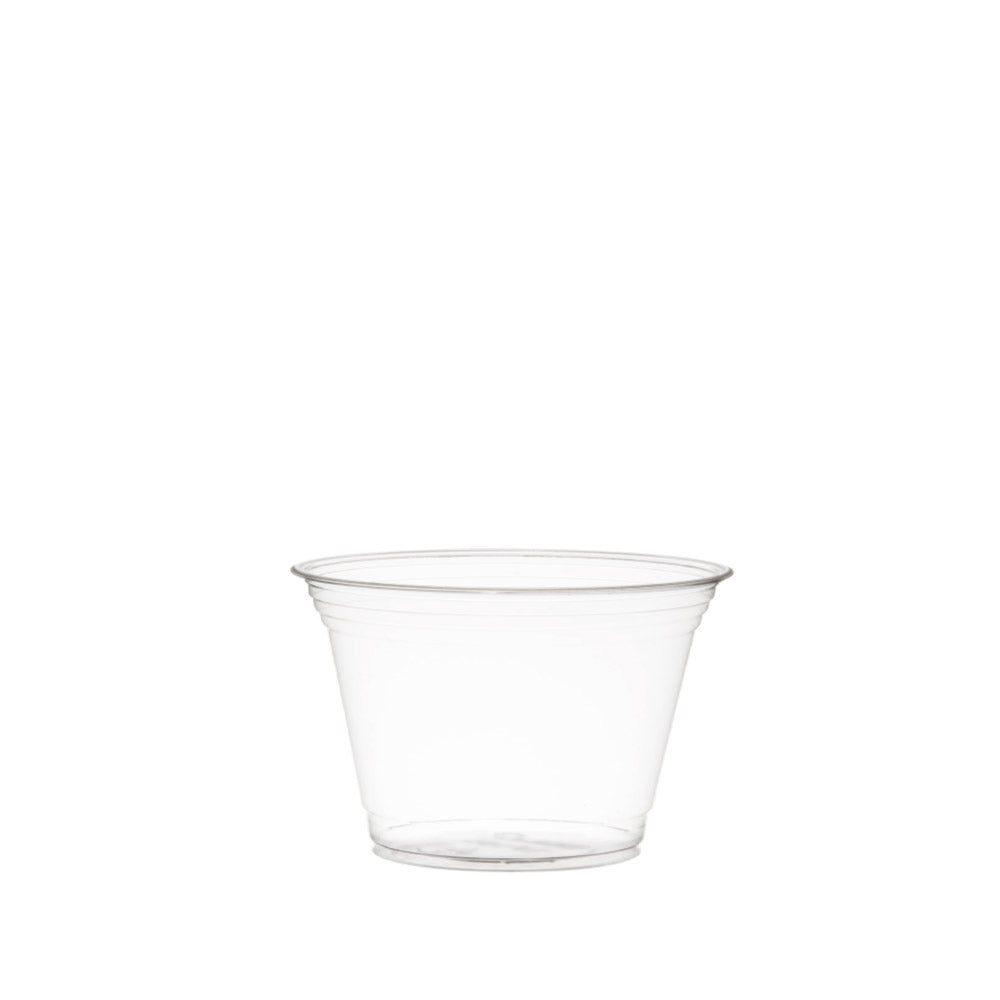 Smoothie-Cups 280ml, rPET, Ø95x73mm, 800 Stk.
