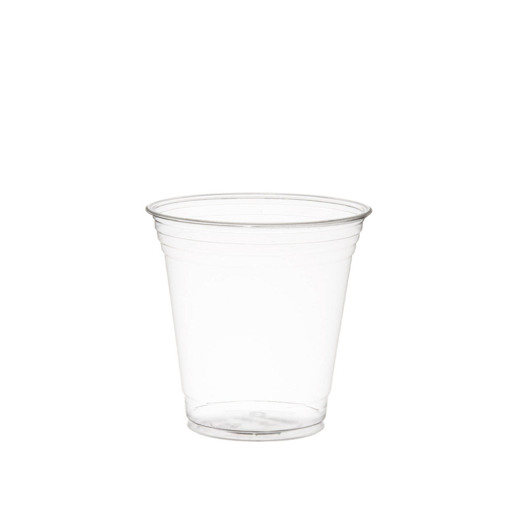 Smoothie-Cups 300ml, rPET, Ø95x106mm, 800 Stk.