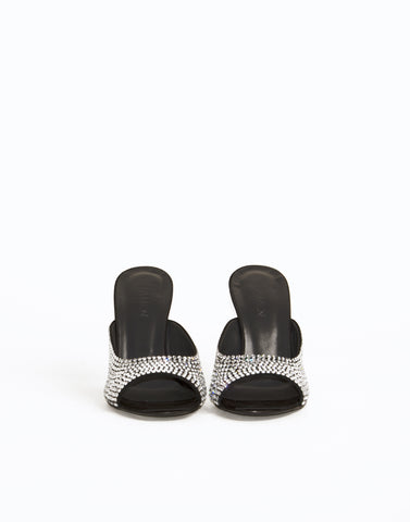 Crystal mules | NEW ARRIVALS