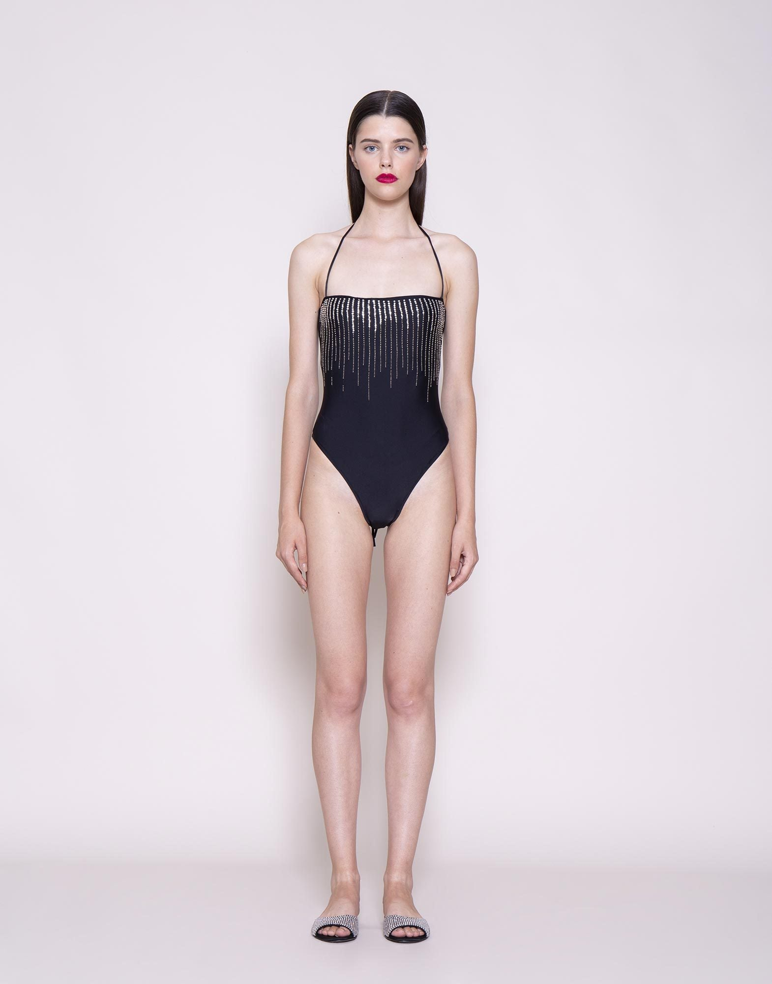 Crystals swimsuit | NEW ARRIVALS