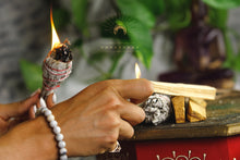 Load image into Gallery viewer, Namaskarasu California Smudging Bundle Kit - 6 x White Sage «AWAKENING»