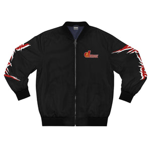 DirtBagz Pacers Bomber Jacket