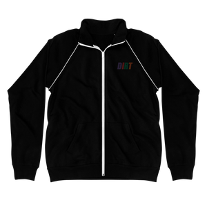 DirtBagz Concept Fleece Jacket