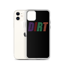 Load image into Gallery viewer, DirtBagz Concept iPhone Case